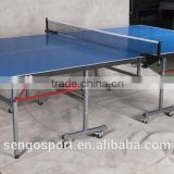 Waterproof outdoor table tennis table/table tennis table best china supplier/cheap portable ping pong