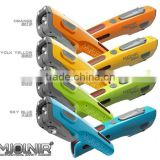 Multifunction 6 In 1 Safety Hammer, Emergency Break Glass Hammer With Multifunction Safety Flashlight System