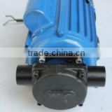 Cast iron Cooking oil pump / vegetable oil pump for frying oil circulation