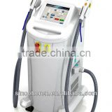 Sincoheren permanent make up machine.beauty salon equipment distributors wanted IPL Elite ipl rf laser hair removal,shr