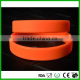 UV chang color Bracelet, Cutom Sun Sense Color Change Wristband