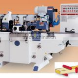 4 Side Planer Moulder For Solid Floor Four Side Moulder 4 Head Moulder For Solid Wood Floor