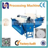 Full-automatic toilet paper slitting machine /paper slitter/ paper cutter slitter and rewinder