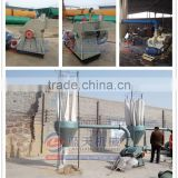 China supplier factory wood crusher high quality hot selling tree branch crusher machine