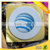 Customized size HF/UHF waterproof printable passive rfid tag