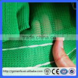 Big Construction Project 100% HDPE Material 150-300g Green/Blue Safety Net(Guangzhou Factory)
