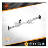 Jack Bar Welded Round Tube and Bolt on Foot Pads/steel material welded round tube bolt on foot pads jack bar