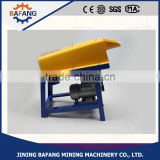 Manual corn thresher machine for shelling corn / hand operated corn sheller