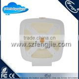 Wet toilet automatic sensor paper towel dispenser bathroom sets