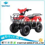 125cc Road Legal Kid Quad Bikes for sale with ATV engine ATA125-M