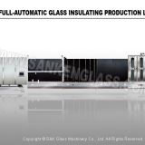 Double Glazing Insulating Glass Production Line.