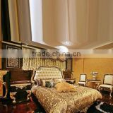 Elegant classical hotel bedroom sets BG90509