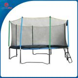 CreateFun 10ft Long leg with inside net trampoline