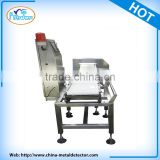 SG-220 high speed weighing scale online processing food automatic conveyor belt checkweighers