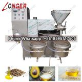 Automatic Avocado Oil Press Machine|Hemp Seed Oil Extracting Machine