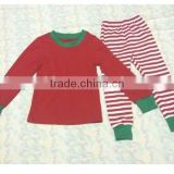 Autumn and Winter Newborn Clothes Outfits for Kids Stripe Pants Comfortable For Pajamas