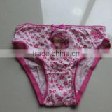 Little Girl Panty Cotton Kids Underwear