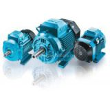ABB Slip Ring Electric Motor