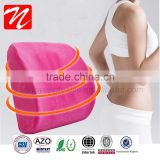 Lumbar Support Cushion For Car,Mesh Lumbar Back Cushion Pillow,Memory Foam Vibration Lumbar Cushion for microfiber