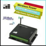 Wireless Power Data Logger