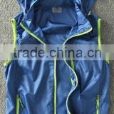 Vest with Lining