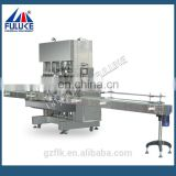 Cosmetics packing filling machine