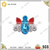 2017 the latest fashion ab crystal flatback for clothing