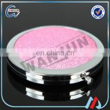Multicolor Round Pocket Mirrors