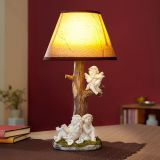Resin Crafts Product description  Floor lamp   Floor lamp