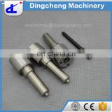Common rail injector nozzle DLLA155P179 in fuel system