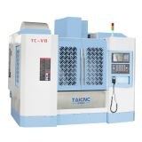 TC-V8 Vertical Machining Center