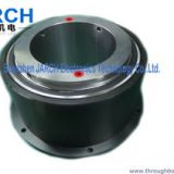 Industrial Pneumatic High Pressure air Swivel Joint For Laminators / Press Rolls , UL ROHS Standard