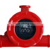 Industrial Explosion Proof UV IR Flame Detector For Fire Alarm System