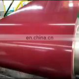 Prepainted Gi Steel Coil / PPGI Color Coated Galvanized in Coil