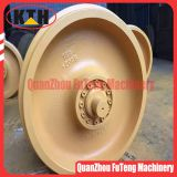 D9R aftermarket component of Front Idler Group for Caterpillar dozer