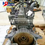 Diesel Engine Assy For Isuzu 6BG1T