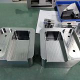 2020 ISO9001 China manufacturer with ±0.005-±0.01 precision tolerance moulds