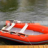 best sellings 1.2mm pvc China inflatable boat for sale