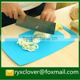 PP Food Grade Plastic Chopping Board Cutting Mat                                                                         Quality Choice