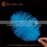 2016 cheap colored ostrich feathers for sale