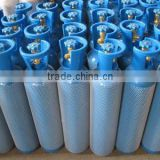 steel medical oxygen supplies tanks (type-WMA)