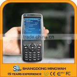 Wireless mobile handheld terminal with barcode/fingerprint- 15 years factory Accept Paypal