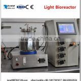 Photo bioreactor/fermenter price/GMP Fermentation tank/black garlic fermenter/Industry pilot fermentor