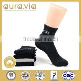 Professional OEM/ODM Factory Supply wholesale cotton sock men