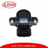Mazda 323 626 MPV MX-3 MX-6 XEDOS-6 KL01-18-911 198500-3040 Throttle Sensor
