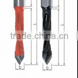 cnc drill rig machining tungsten drill bits                                                                         Quality Choice