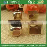 cord end stopper metal fashion metal stopper wholesale