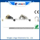 Wholesale High Quality banana plug gold plated