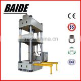 Double movement hydrauliic press machine/ceramic tile making machine