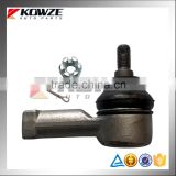 Original Auto Spare Parts Ball Joint Tie Rod End for MITSUBISHI Colt MB166426 MB166427                                                                                         Most Popular